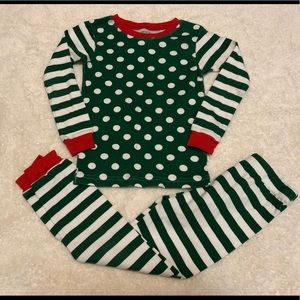Carters snug fit cotton pjs - 4